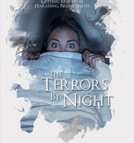 Terrors By Night Earthquake Kelley